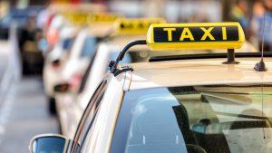 Как выбрать такси для поездки в другой город?
