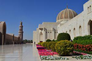 Особенности экскурсии по Оману