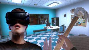 Отличительные черты VR видео