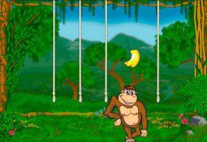 Обзор игрового автомата онлайн Крейзи Манки