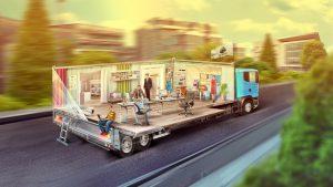 Плюсы переездов между городами на автобусе