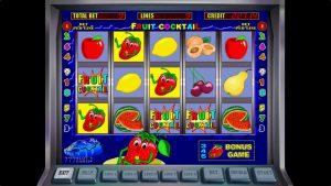 Хитрости игрового автомата онлайн Клубнички