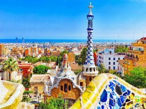 Испания общая информация