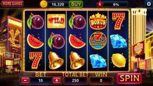 Какие слоты онлайн выбирать на официальном сайте казино?