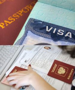 Особенности оформления виз в Краснодаре