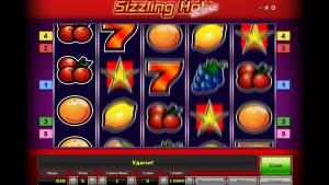 Как играть в игровой автомат Hot 81?