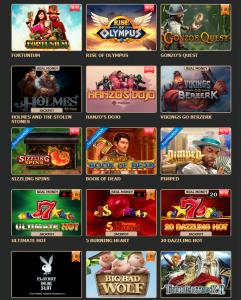Как получить бонусы в Рокс казино онлайн?