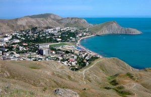 Плюсы отдыха в Орджоникидзе (Крым)