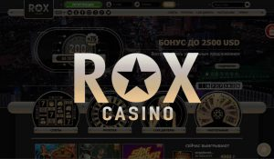 Обзор онлайн Rox Казино