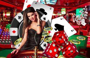 Играем в казино онлайн и наслаждаемся