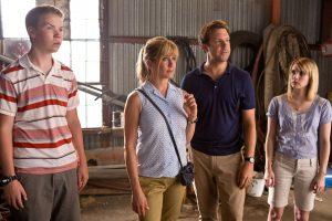 Какие фильмы стоит посмотреть всей семьёй?