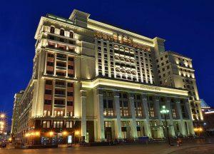 Какую гостиницу выбрать для проживания?