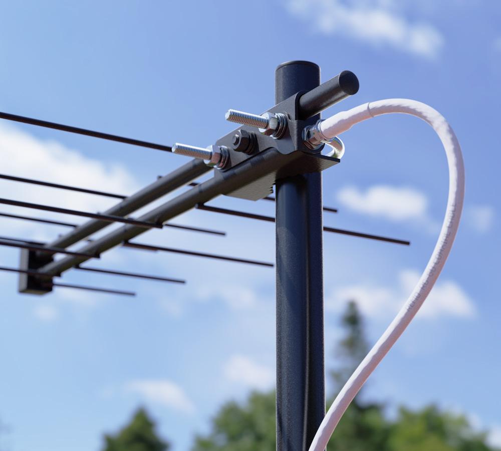 Как выбрать антенну для приятной связи с DX?