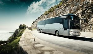 Автобусом к морю летом. Автобус Москва-Воронеж круглый год.