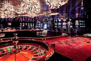 Преимущества зарегистрированных пользователей в онлайн казино