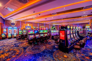 Что представляют собой современные казино онлайн?