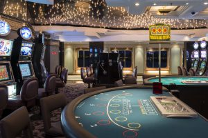 Crystal Cruises casino (PRNewsFoto/Crystal Cruises)