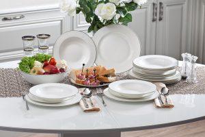 Какие тарелки выбрать для всей семьи?