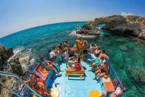 Популярные экскурсии на Кипре
