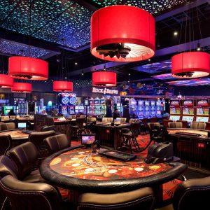 Что такое депозит в казино онлайн?