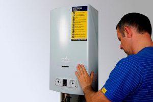 Как ремонтируют газовые колонки?