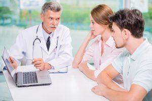 Где найти хорошего семейного врача?