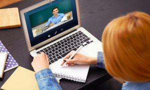 Как открыть онлайн школу?