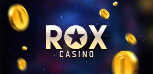 Какие слоты выбирать в Rox Casino?