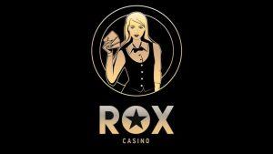 Как получить бездепозитные бонусы Rox Casino?