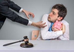 Как оформляется банкротство физ лица?