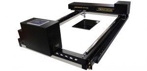 Характеристики станка для лазерной гравировки по металлу