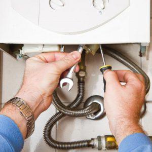 Как ремонтируют газовую колонку?