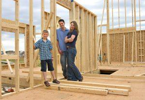 Как быстро построить каркасный дом?