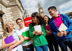 Изучение английского за рубежом: практично и качественно