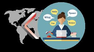 Бюро переводов с разных языков: удобно и быстро